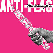 Brandenburg Gate by Anti-Flag