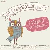 Vögel(n) mit Freunden, Pt. 2 by Various Artists