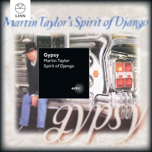 Gypsy by Martin Taylor