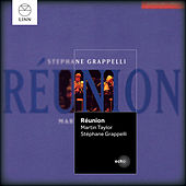 Reunion by Stephane Grappelli