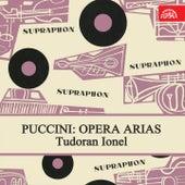 Puccini:  Opera Arias by Ionel Tudoran