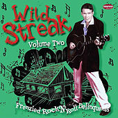 Wild Streak Vol. 2 (compiled by Mark Lamarr) by Various Artists