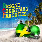Reggae Christmas Favorites by Various Artists