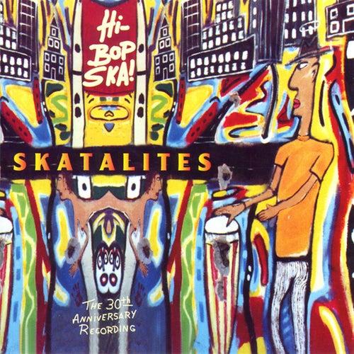 Hi-Bop Ska by The Skatalites