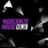 Modernize House, Vol. 26 by Various Artists