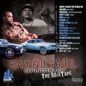 Rated ATL Soundtrack by Various Artists