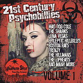 21st Century Psychobillies Vol. 1 by Various Artists
