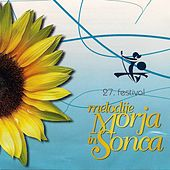 27 Festival Melodije Morja In Sonca 2004 (Live) by Various Artists