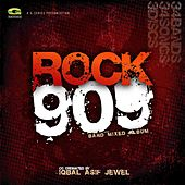 Rock 909 by Various Artists