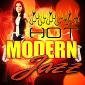 Hot Modern Jazz by Saxophone Hit Players