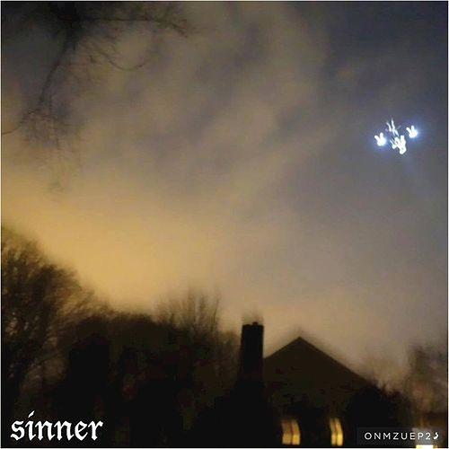 Sinner EP by Sinner
