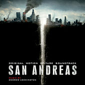 San Andreas: Original Motion Picture Soundtrack by Various Artists