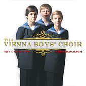 The Vienna Boys' Choir: The Definitive Christmas Album by Wiener Sängerknaben