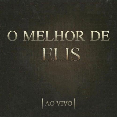 O Melhor de Elis (Ao Vivo) by Elis Regina