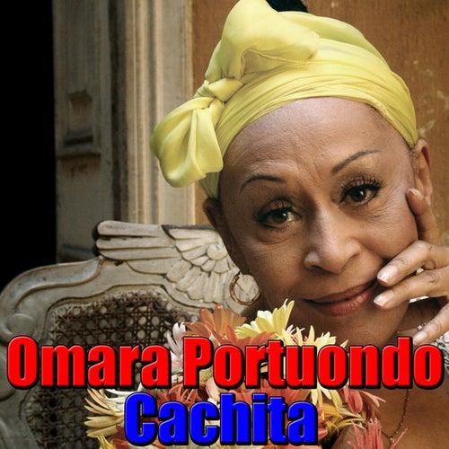 Cachita by Omara Portuondo