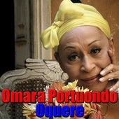 Oquere by Omara Portuondo