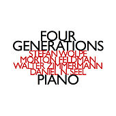 Four Generations by Daniel N. Seel