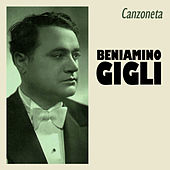 Canzoneta by Beniamino Gigli