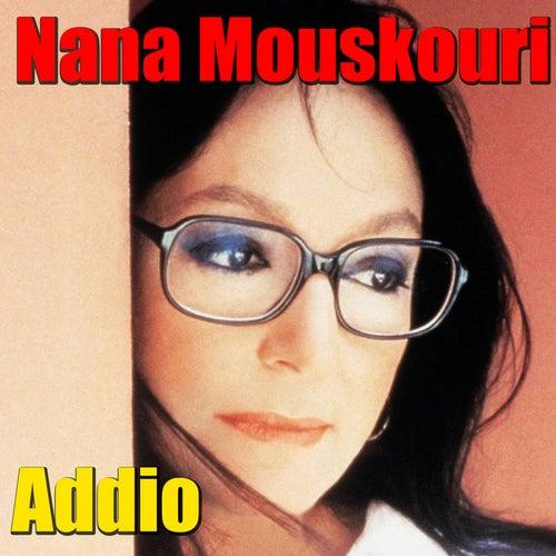 Addio by Nana Mouskouri