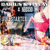 Firestarter by Darius