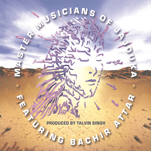 Featuring Bachir Attar... by Master Musicians of Jajouka