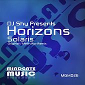 Solaris (DJ Shy Presents) by Horizons