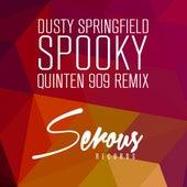 Spooky (Quinten 909 Remix) by Dusty Springfield