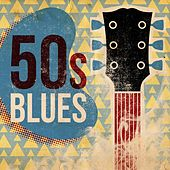 50s Blues by Various Artists