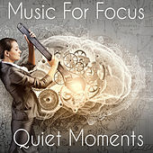 Music For Focus by Various Artists