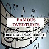Famous Overtures - Beethoven, Schubert by Hamburg Rundfunk-Sinfonieorchester