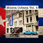 Música Cubana Vol. 4, Nueva Trova Cubana by Various Artists