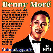 Benny Moré Cuban Legends by Beny More