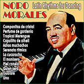 Latin Rhythms For Dancing by Noro Morales