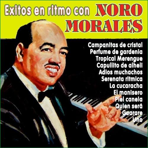 Exitos en Ritmo by Noro Morales
