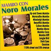 Mambo Con Noro Morales by Noro Morales