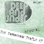 The Tomorrow People - Single by Kennedy