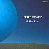 Motion Poet by Peter Erskine