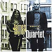 The Bigger Picture by James Taylor Quartet