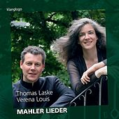 Mahler Lieder by Thomas Laske