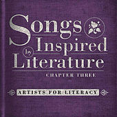 The Songs Inspired By Literature Project: Chapter Three by Various Artists