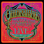 Fillmore Auditorium - February 5, 1967 (Live) by Quicksilver Messenger Service