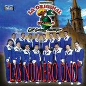 Las Numero Uno by La Arrolladora Banda El Limon