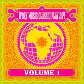 Ivory Music Classic Playlist, Vol. 1 by Various Artists