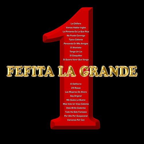 1 by Fefita La Grande