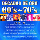 Décadas de Oro 60's - 70's by Various Artists