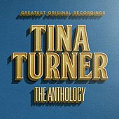 The Anthology von Tina Turner
