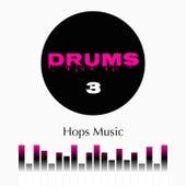 Drums, Vol. 3 by Daniel