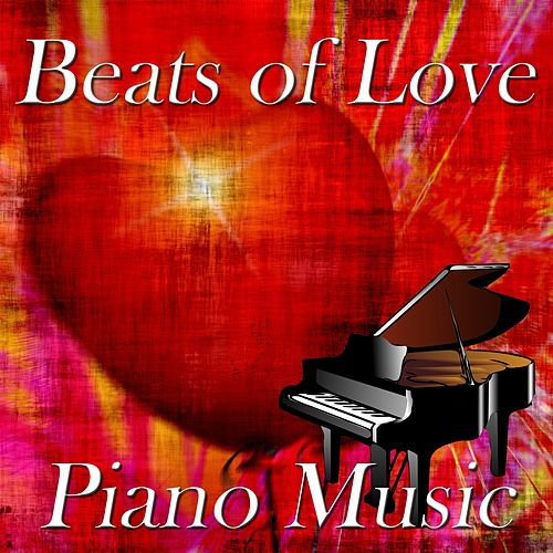Beats of Love: Piano Music by Paolo Castelluccia