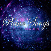 Piano Songs For Relaxation by Various Artists