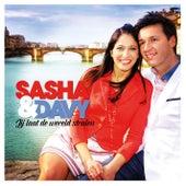 Jij Laat De Wereld Stralen by Sasha